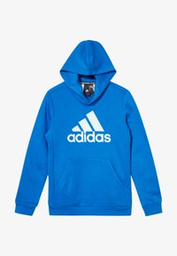 adidas Performance - Hoodie - royal blue - 3