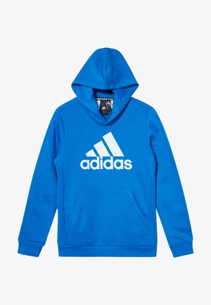 ESSENTIALS SPORTS INSPIRED HOODED - Hoodie - royal blue
