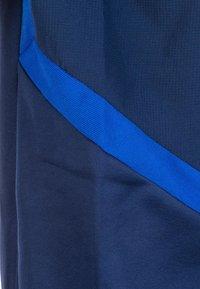 adidas Performance - Tiro 19 Warm Top - Sweatshirt - dark blue / bold blue / white - 2