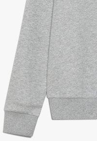 adidas Performance - LIN - Sweatshirt - medium grey heather - 2