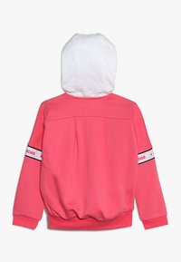 adidas Performance - Collegetakki - pink/white - 1