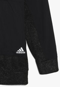 adidas Performance - WARM  - Hoodie - black/white - 2