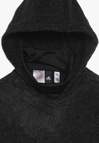 adidas Performance - WARM  - Hoodie - black/white - 4