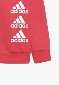 adidas Performance - CREW - Sweater - pink - 3