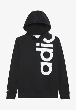 LOGO - Huppari - black/white