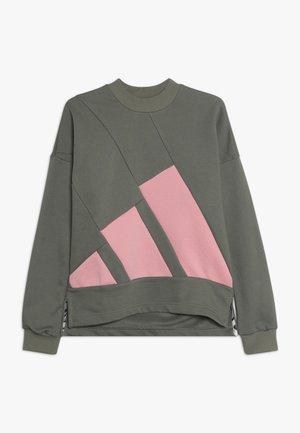 CREW - Sweater - khaki