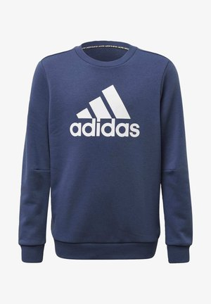 MUST HAVES CREW SWEATSHIRT - Sweater - tech indigo