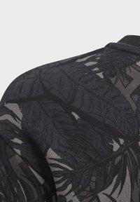 adidas Performance - ADIDAS ATHLETICS PACK CREW SWEATSHIRT - Sweater - grey - 4