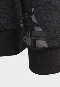 adidas Performance - ADIDAS ATHLETICS PACK CREW SWEATSHIRT - Sweater - grey - 3