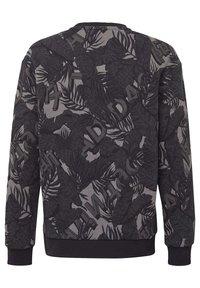 adidas Performance - ADIDAS ATHLETICS PACK CREW SWEATSHIRT - Sweater - grey - 1