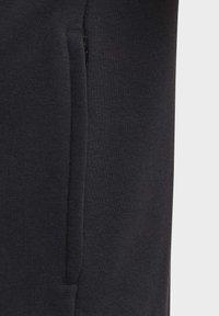adidas Performance - BOLD FULL-ZIP HOODIE - Zip-up hoodie - black - 6