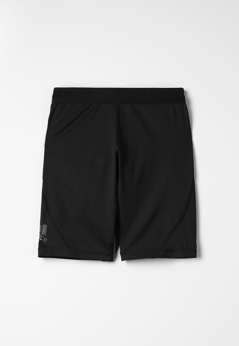 adidas Performance - ALPHASKIN - Tights - black