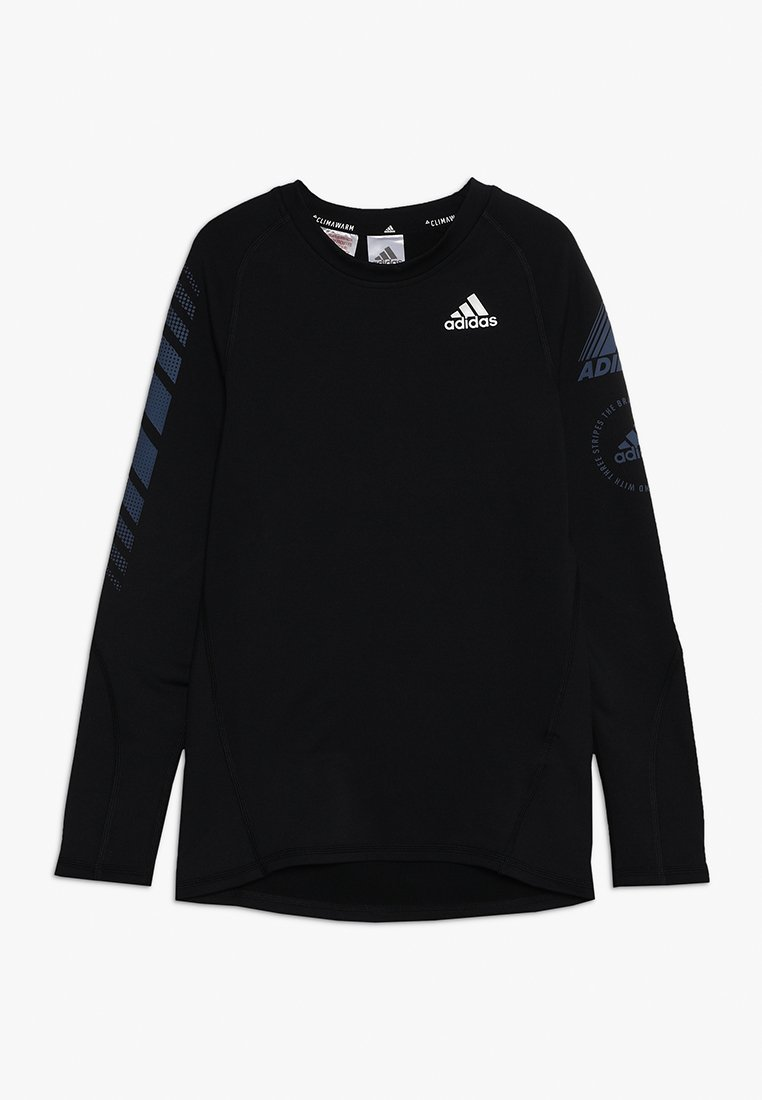 adidas Performance - T-shirt de sport - black