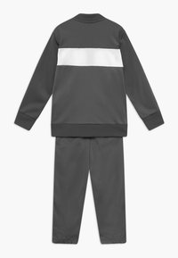 adidas Performance - TIBERIO SET - Trainingspak - dark grey - 1