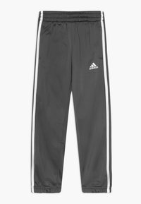 adidas Performance - TIBERIO SET - Trainingspak - dark grey - 2