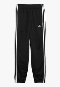 adidas Performance - TIBERIO SET - Træningssæt - black/actmar/white - 2