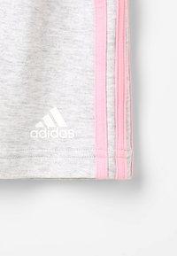 adidas Performance - LOGO SET - Trainingsanzug - rose - 4