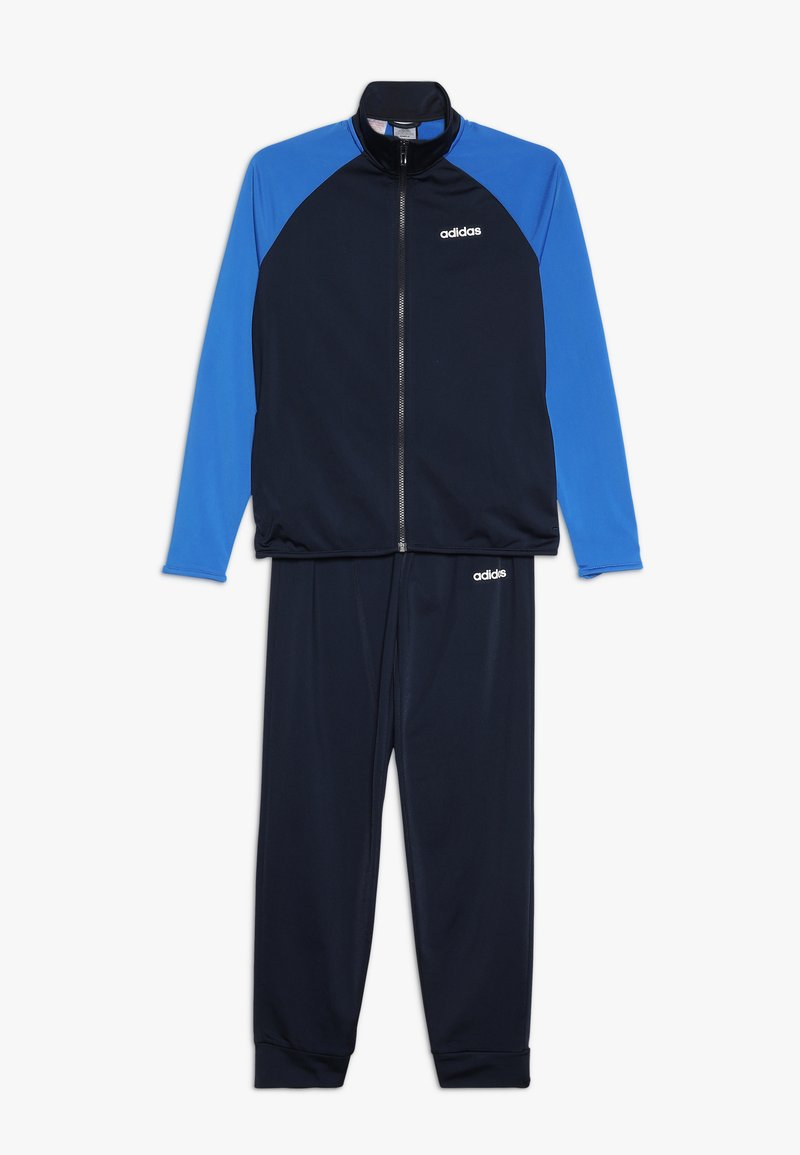 adidas Performance - ENTRY SET - Verryttelypuku - legend ink/blue