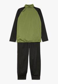 adidas Performance - ENTRY SET - Trainingsanzug - tech olive/black - 1