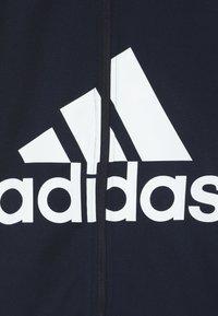 adidas Performance - Tepláková souprava - collegiate navy/real blue/white - 6