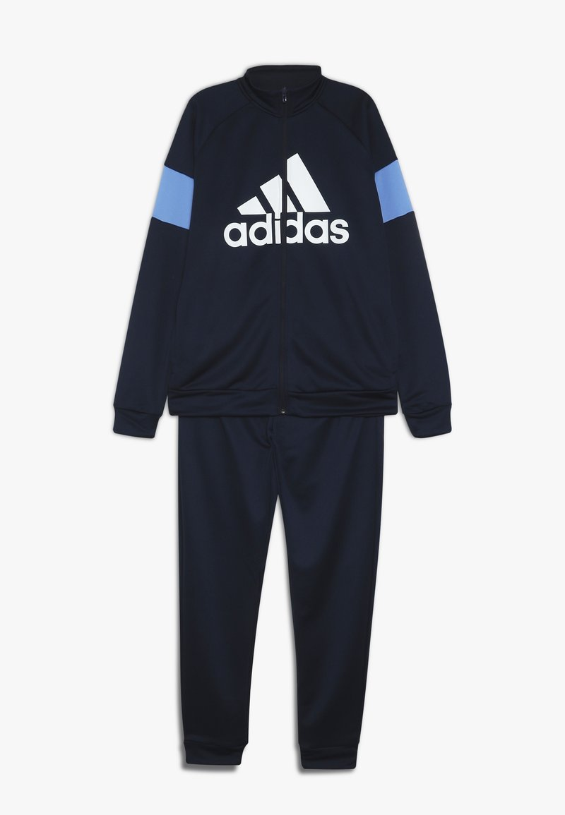 adidas Performance - Trainingsanzug - collegiate navy/real blue/white