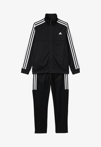 adidas Performance - TIRO - Verryttelypuku - black/white - 7