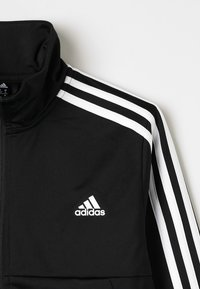 adidas Performance - TIRO - Verryttelypuku - black/white - 8