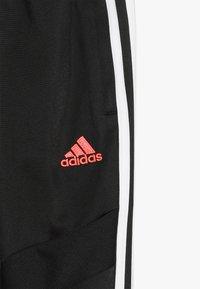 adidas Performance - JUVENTUS TURIN SUIT - Fanartikel - black - 6