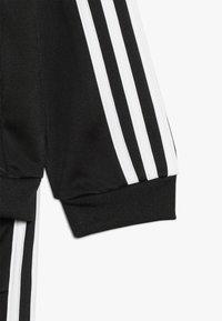 adidas Performance - JUVENTUS TURIN SUIT - Fanartikel - black - 4