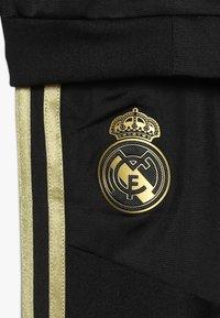 adidas Performance - REAL MADRID - Fanartikel - black - 4