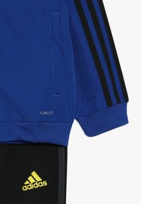 adidas Performance - MANCHESTER UNITED FC SUIT - Fanartikel - blue - 4