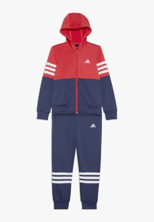 HOOD SET - Tracksuit - dark blue