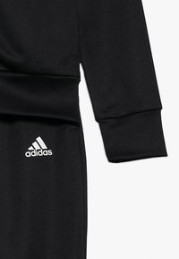 adidas Performance - HOOD SET - Tuta - black/white - 3