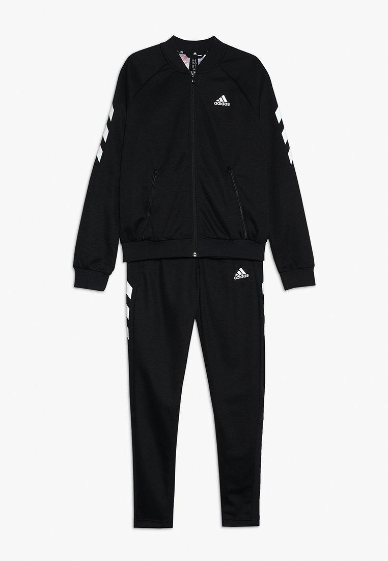 adidas Performance - Dres - black/white