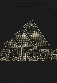 adidas Performance - HOLIDAY - Chándal - black/gold - 6