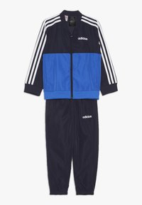 adidas Performance - Tracksuit - blue/legend ink - 0