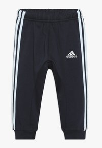 adidas Performance - FAVOURITES SPORTS TRACKSUIT BABY - Dres - blue/light blue - 2