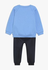 adidas Performance - FAVOURITES SPORTS TRACKSUIT BABY - Dres - blue/light blue - 1