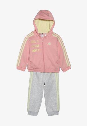 Survêtement - pink/yellow