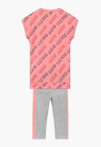 adidas Performance - SET - Punčochy - pink - 1