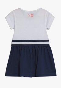 adidas Performance - Sportovní šaty - blue - 1