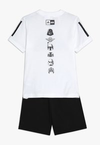 adidas Performance - Survêtement - white/black - 1