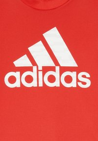 adidas Performance - SET  - Korte broeken - vivid red/black/white - 5