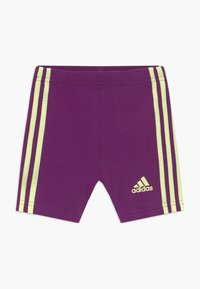 adidas Performance - SET  - kurze Sporthose - multi-coloured/purple - 2