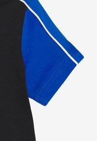 adidas Performance - SET - Tracksuit - black/blue/white - 3