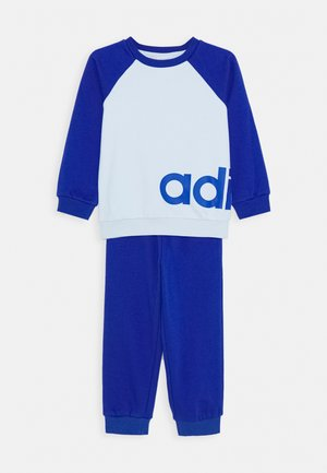 ESSENTIALS SPORTS TRACKSUIT BABY SET - Survêtement - sky tint/team royal blue
