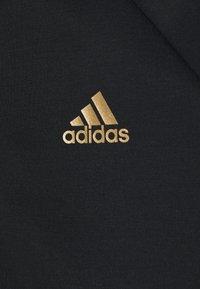 adidas Performance - G XFG TS - Verryttelypuku - black - 4