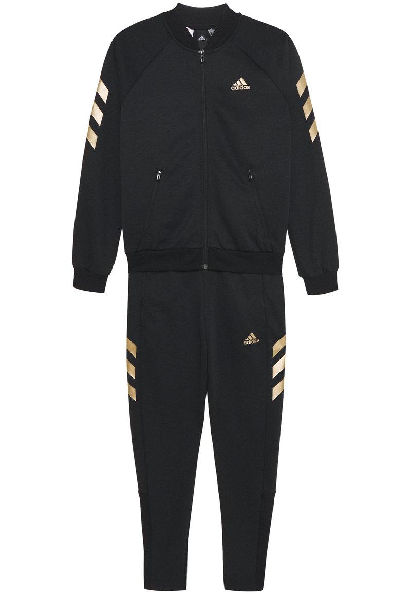 adidas Performance - G XFG TS - Verryttelypuku - black