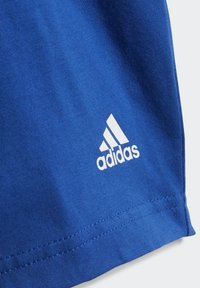 adidas Performance - COLORBLOCK SET - Tuta - blue