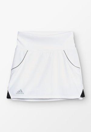 CLUB SKIRT - Rokken - white